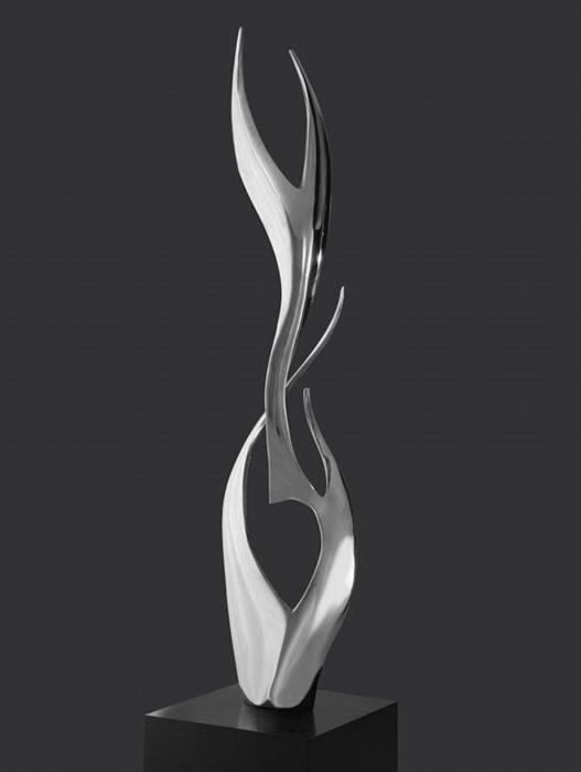 Masoud Akhavanjam 4 - Janet Rady Fine Art