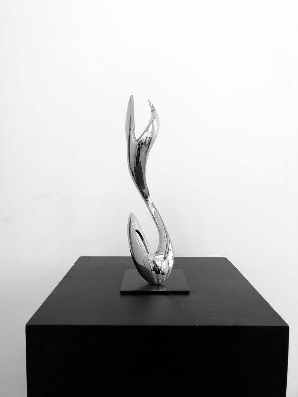 Masoud Akhavanjam 11 - Janet Rady Fine Art