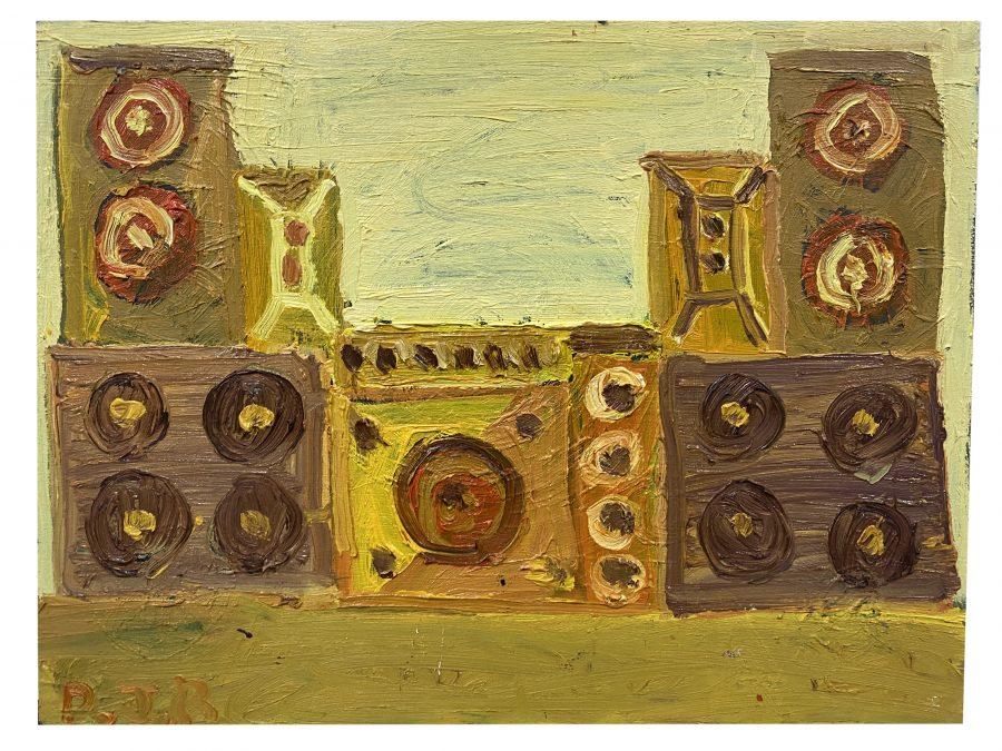 Danny Romeril 19 - Janet Rady Fine Art