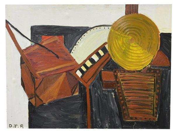 Danny Romeril 18 - Janet Rady Fine Art