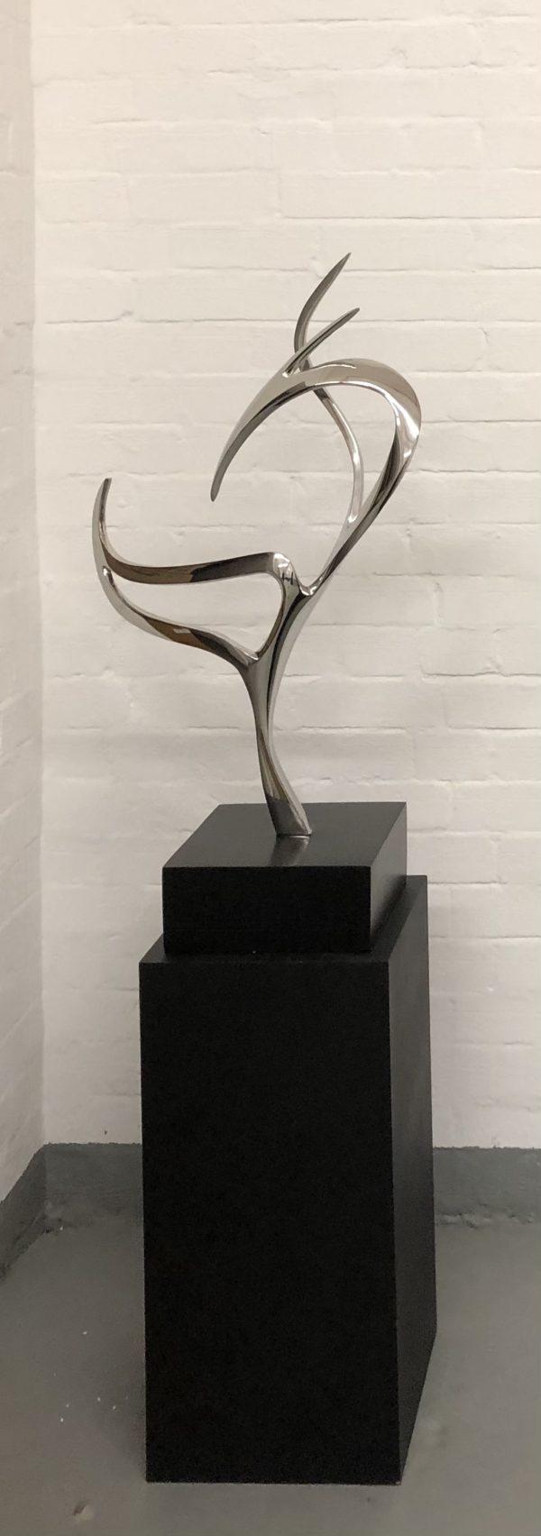 Masoud Akhavanjam 2 - Janet Rady Fine Art