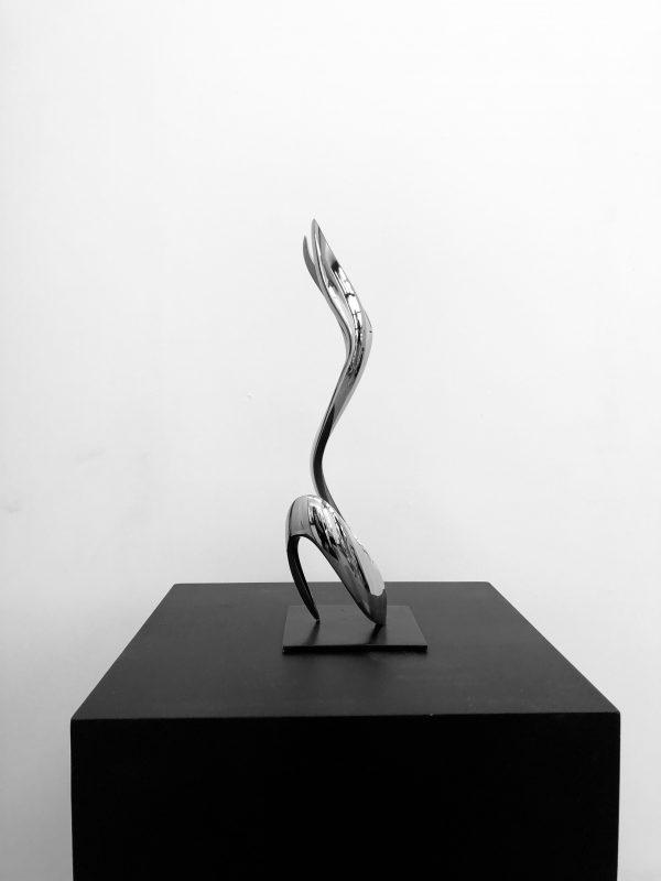 Masoud Akhavanjam 10 - Janet Rady Fine Art