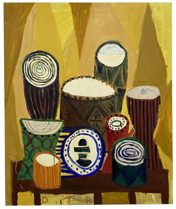 Danny Romeril 7 - Janet Rady Fine Art