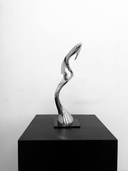 Masoud Akhavanjam 1 - Janet Rady Fine Art