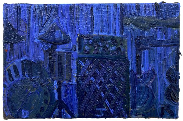 Danny Romeril 6 - Janet Rady Fine Art