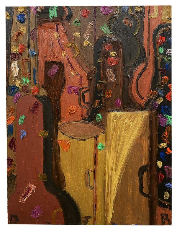 Danny Romeril 3 - Janet Rady Fine Art