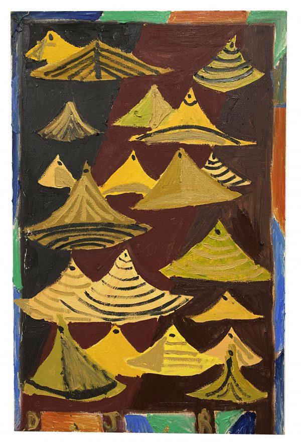 Danny Romeril 5 - Janet Rady Fine Art