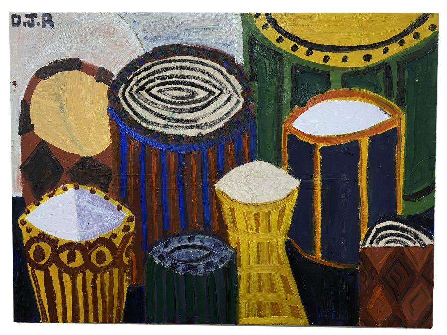 Danny Romeril 2 - Janet Rady Fine Art