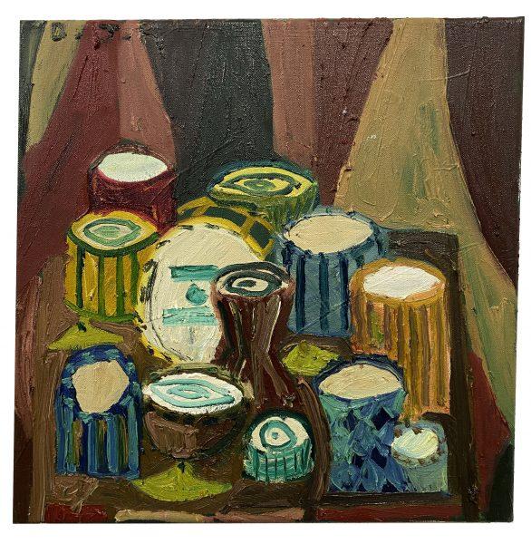 Danny Romeril 4 - Janet Rady Fine Art