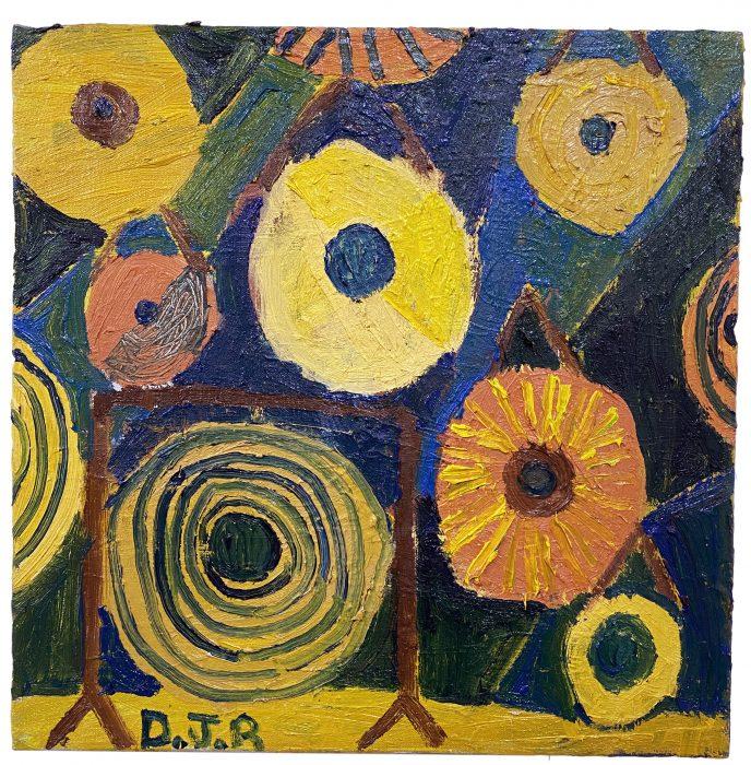Danny Romeril 9 - Janet Rady Fine Art