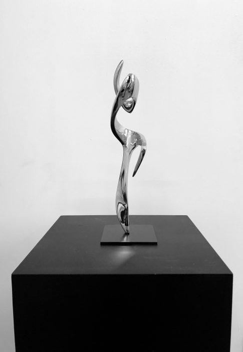 Masoud Akhavanjam 15 - Janet Rady Fine Art