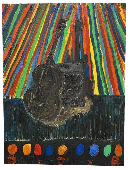 Danny Romeril 12 - Janet Rady Fine Art