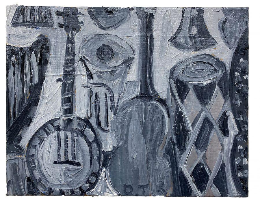 Danny Romeril 14 - Janet Rady Fine Art