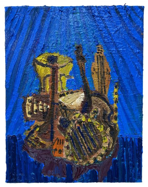 Danny Romeril 15 - Janet Rady Fine Art