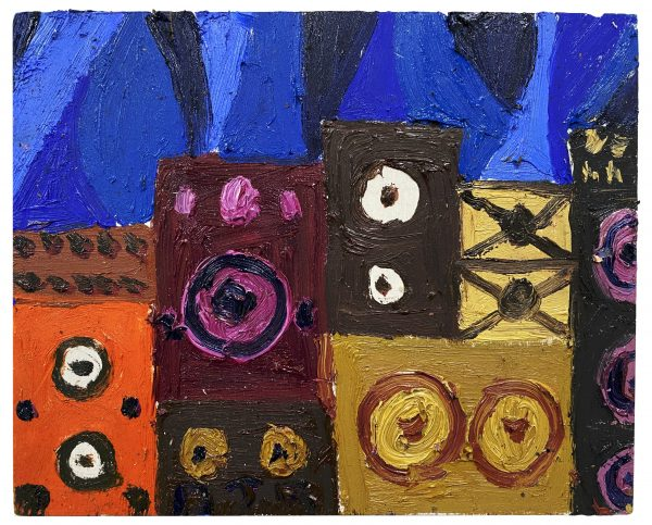 Danny Romeril 11 - Janet Rady Fine Art