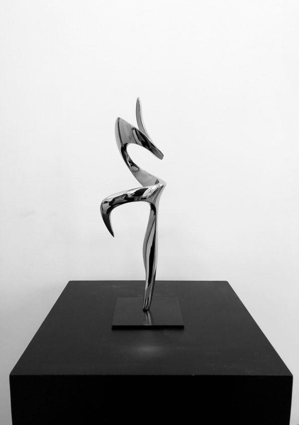 Masoud Akhavanjam 14 - Janet Rady Fine Art